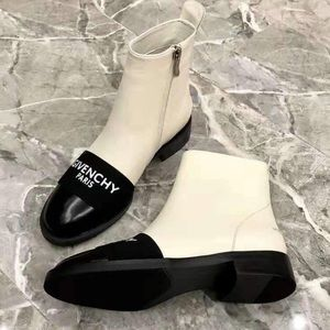 Givency Boots